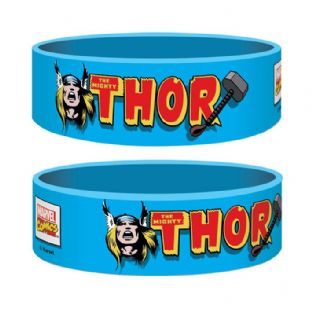 Thor - Rubber Wristband